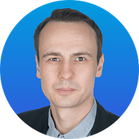 Oliver Zweigle, Vice President of FARO Labs
