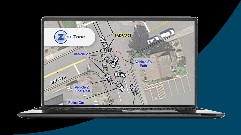 FARO Zone 2D