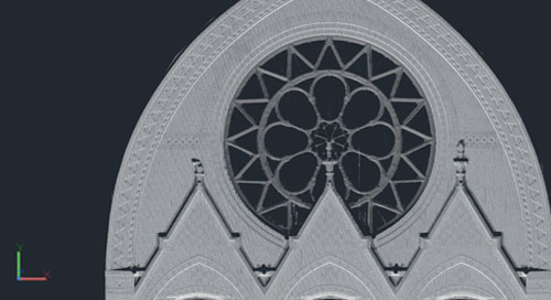 Cincinnatis iconic Music Hall receives a laser-scan close-up