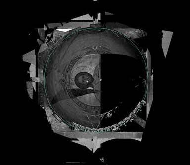 Why is 3D laser scanning important to historic preservation