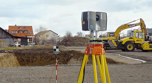 Surveying basics