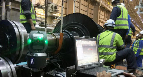 Taming turbine internal alignment challenges
