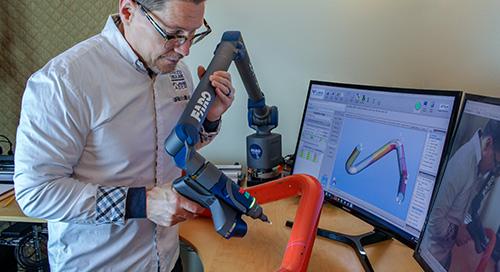 CaseStudy ScanArm Advanced Tubular