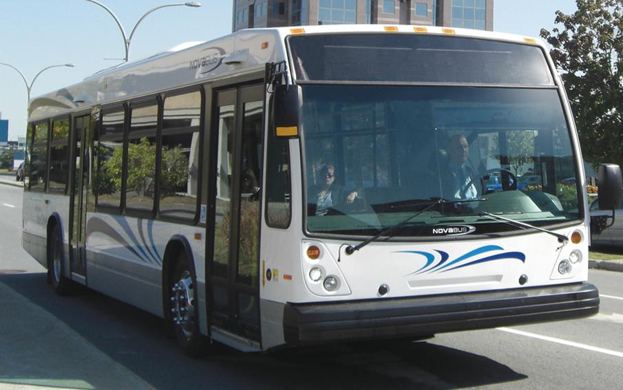 novabus bus