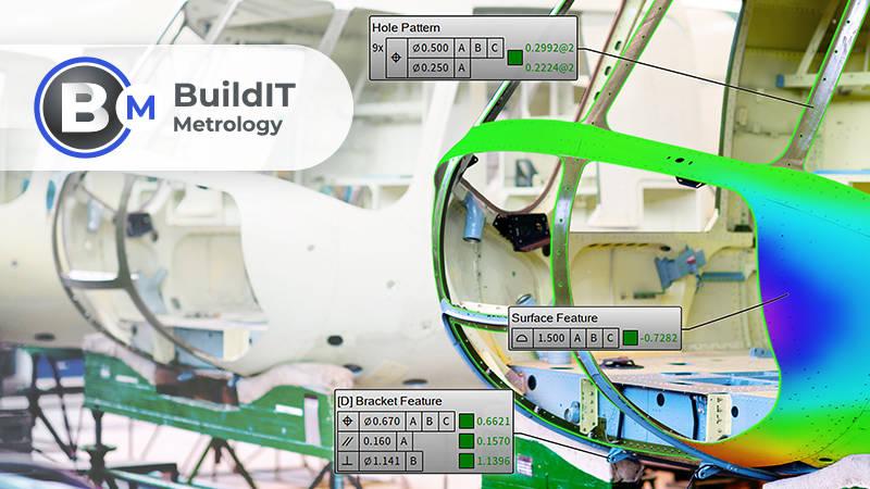 BuildIT Metrology 2021