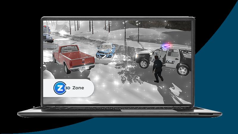 FARO Zone 3D