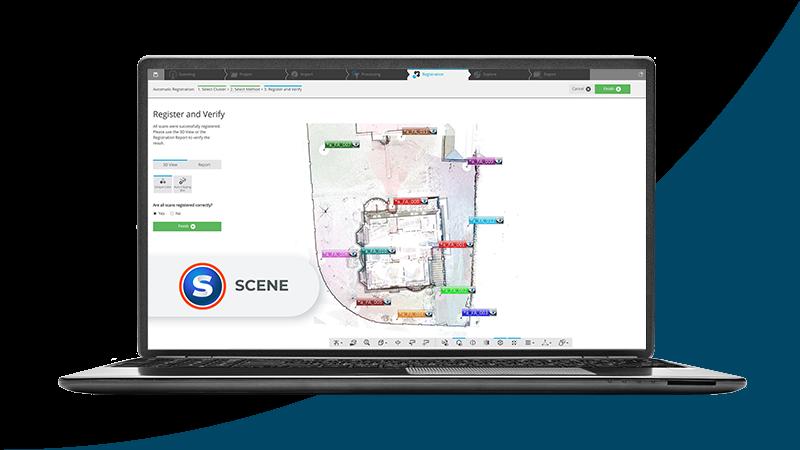 Scene Software