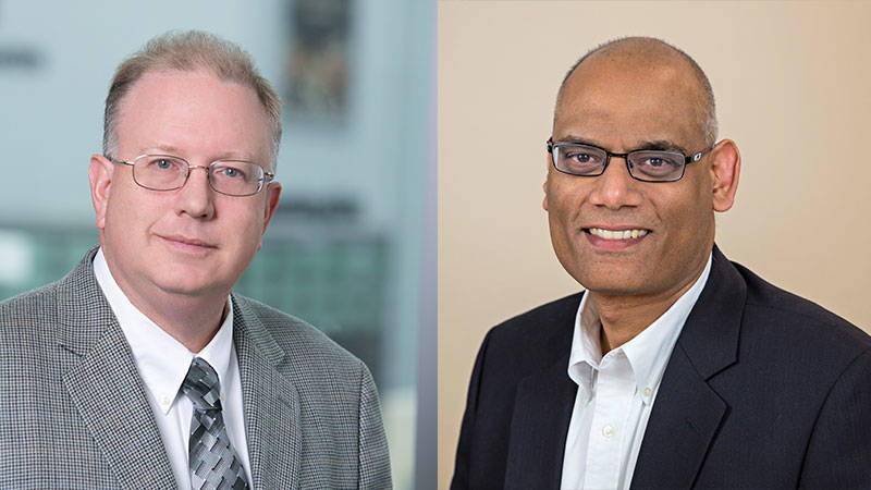 FARO® announced it has hired two industry veterans to join its senior leadership team and manage the global hardware and software R&D teams.